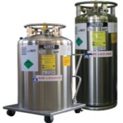 nitrogen lgc 180lt mp